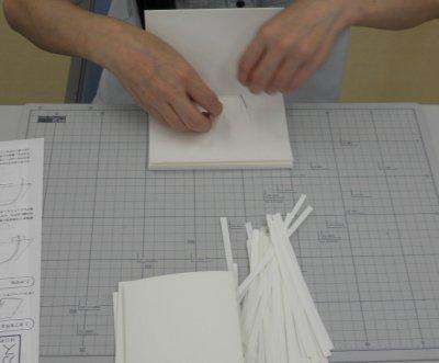 画像2: 2 DAYS LESSON 好きな布で一冊作る