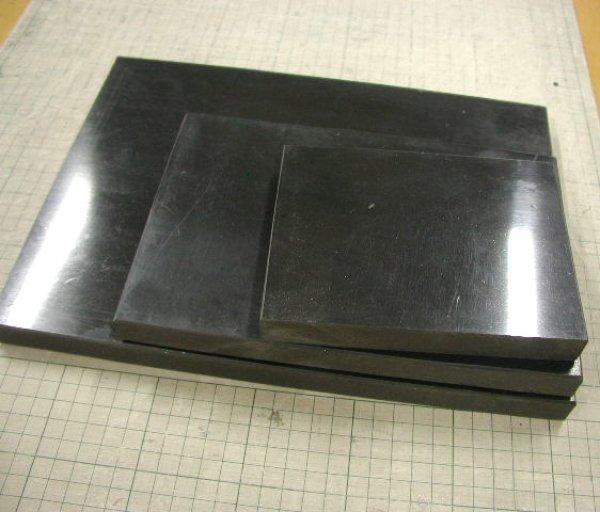 画像1: ゴム板(打具用マット)M (1)
