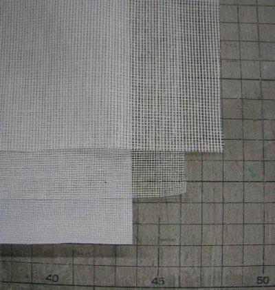 画像1: 寒冷紗 綿