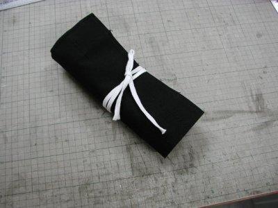 画像2: 道具巻(布製)