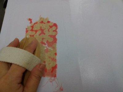 画像2: 薄葉紙スパイダー 5枚入り