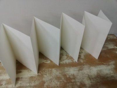 画像1: 出雲藁半紙 厚口 A4