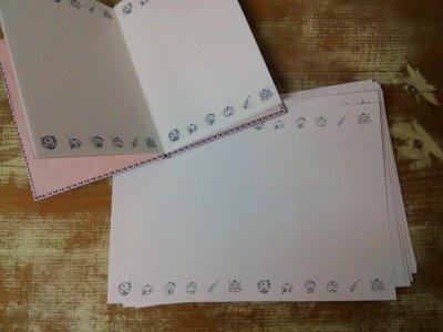 画像2: 素材を活かした手製本の教室―革装・布装・和装の作り方から本の直し方まで
