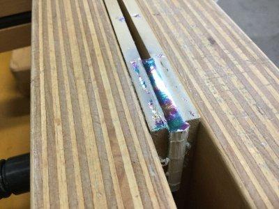 画像2: マルミズペン(Hot stamping pen)