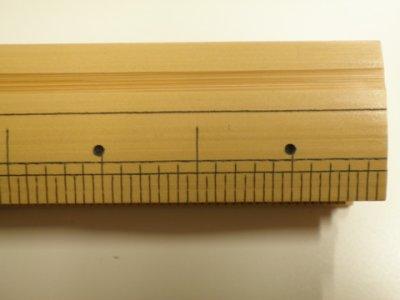 画像3: ものさし(カネ1尺)