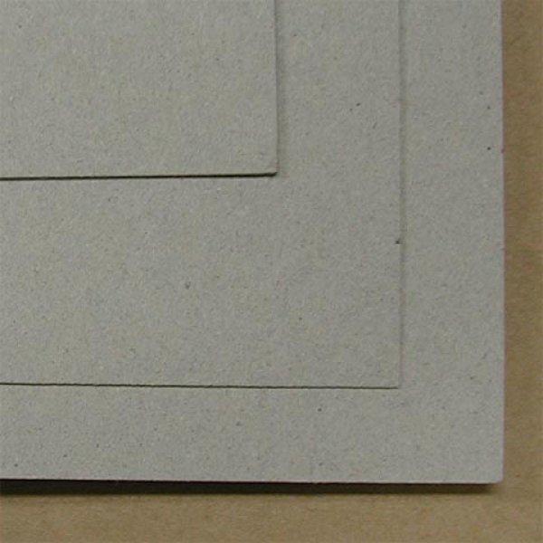 画像1: 地券紙スタンダード(Y目・芯材)  5枚入り 390×265   (1)