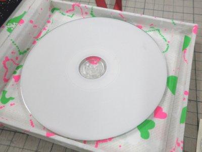 画像3: CDホルダー シール付