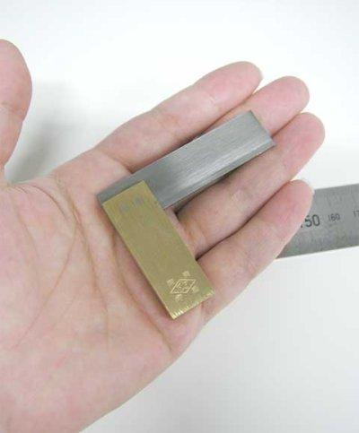 画像3: 台付きスコヤ (60mm)