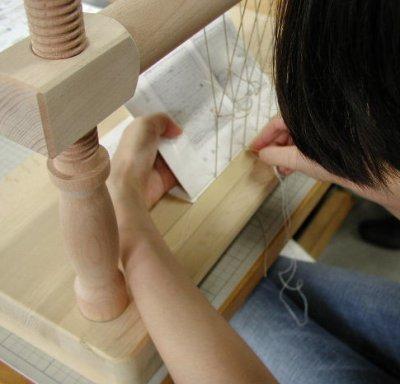 画像3: MARUMIZU オリジナル かがり台