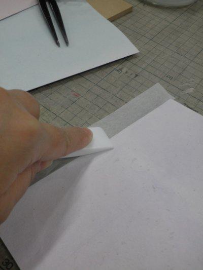 画像3: SIL ティッシュ(中性・薄葉紙)半裁